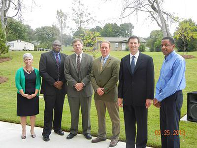 City of Huntsville Welcomes New Housing for Seniors
